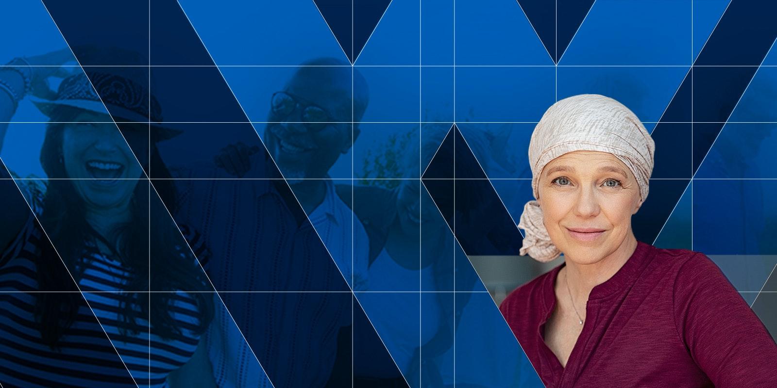 Living Beyond Cancer - WVU Cancer Institute
