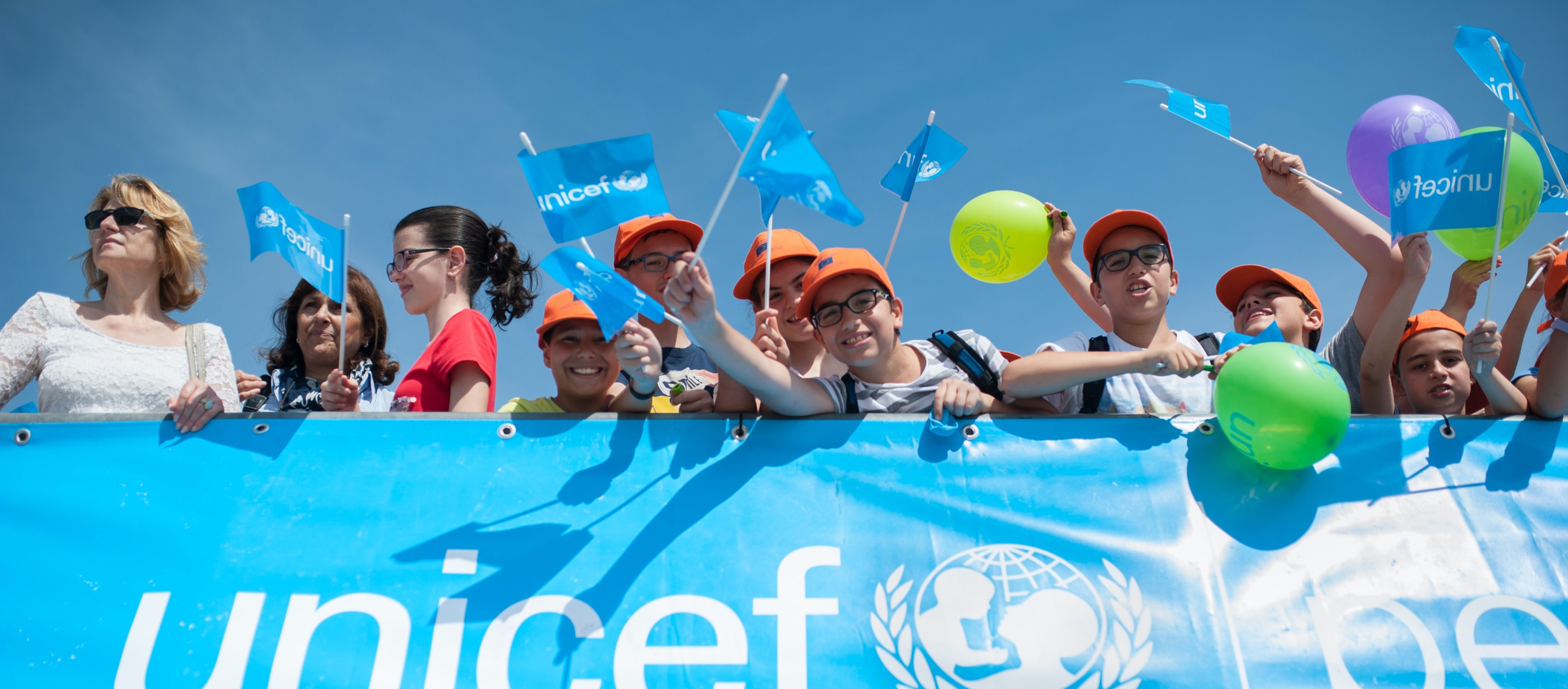 Volontariato nelle scuole, università, istituzioni e nel mondo sportivo