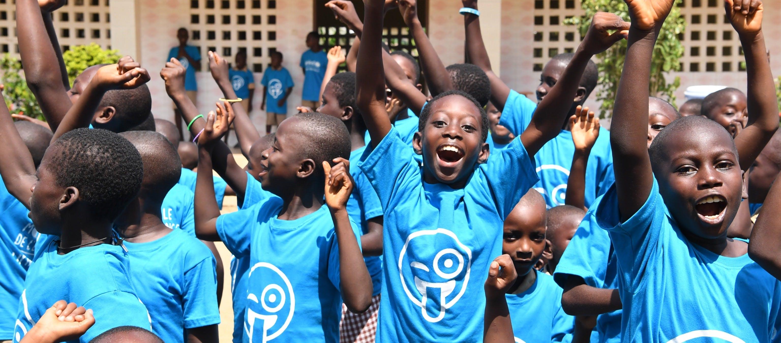 Le partnership e le alleanze di UNICEF Italia per i diritti dei bambini