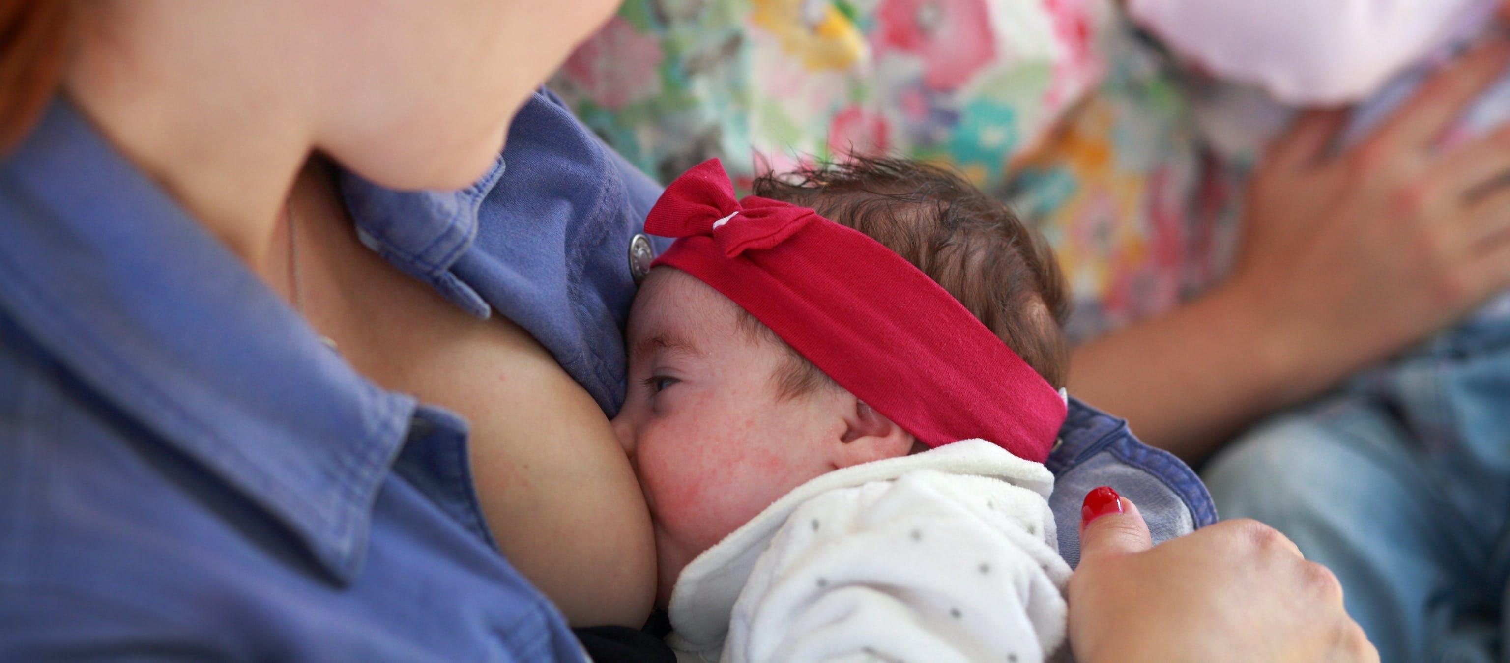 Comunità Amica delle Bambine e dei Bambini per una cultura dell'allattamento