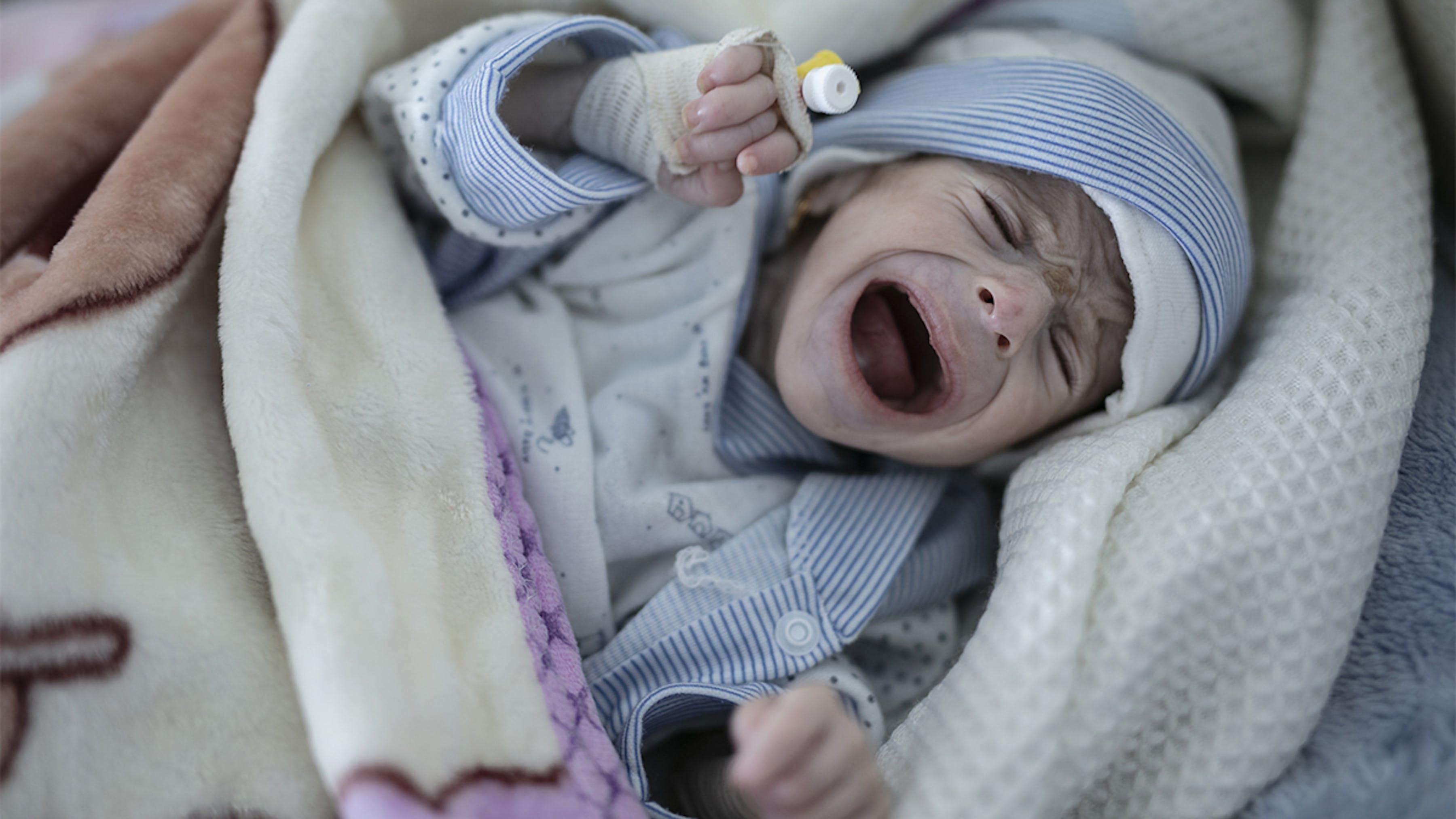 bambino yemen