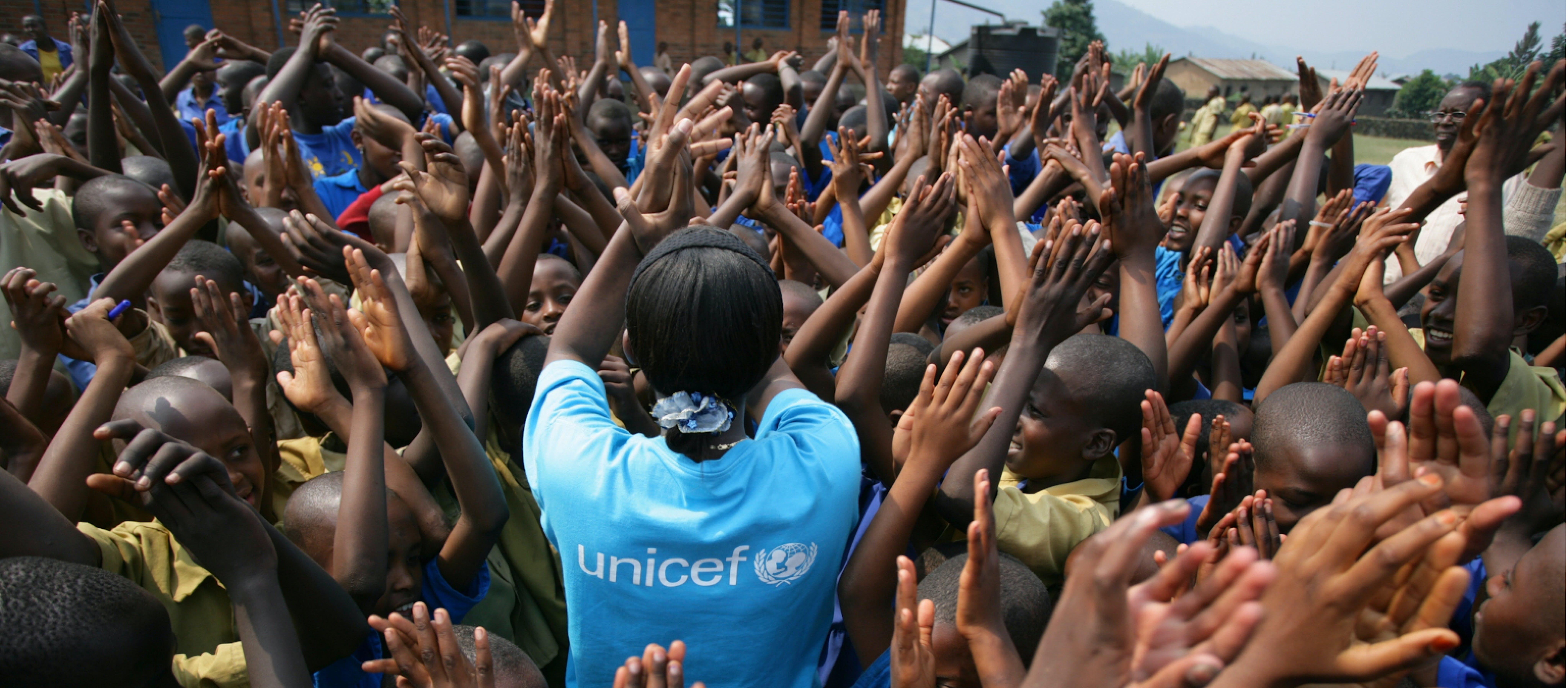 Grazie al vostro supporto possiamo aiutare i bambini in difficoltà di tutto il mondo