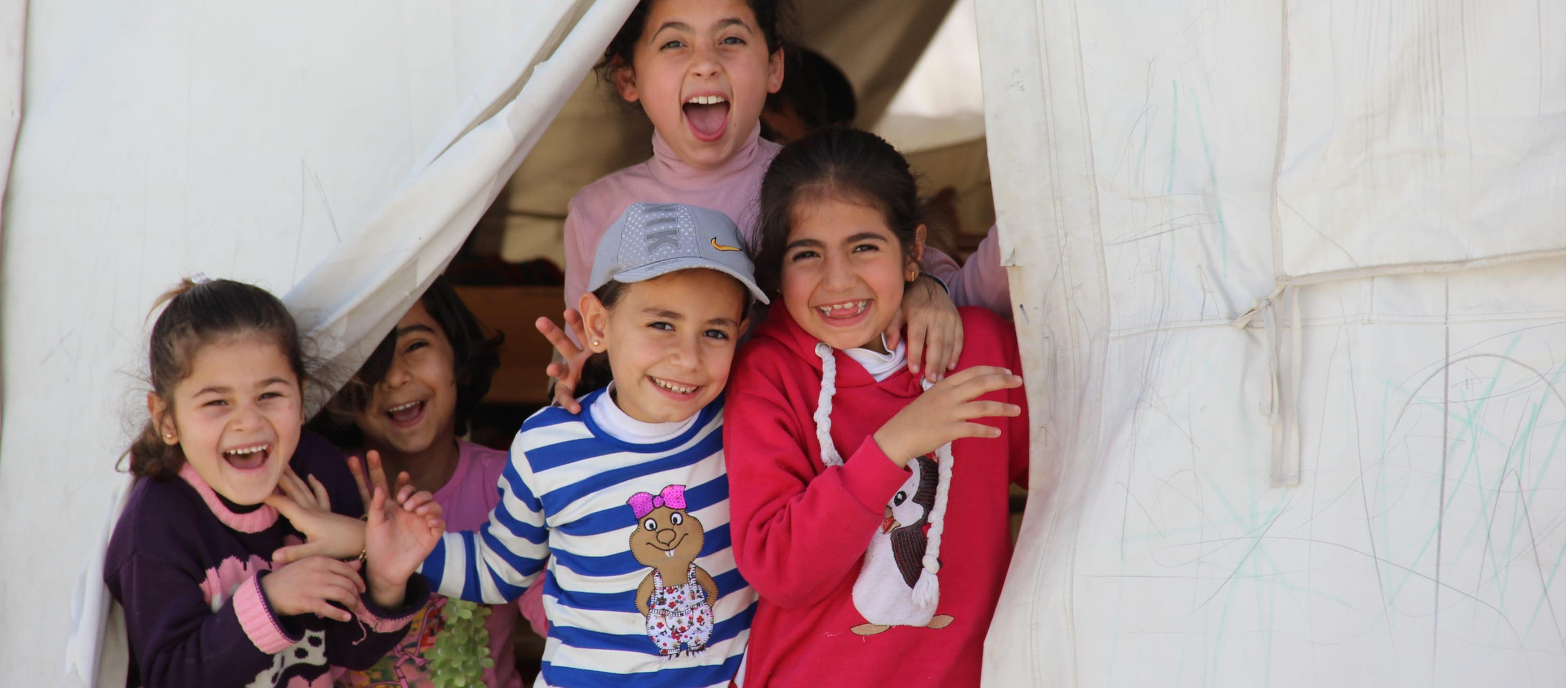 La Convenzione ONU sui diritti dell'infanzia e dell'adolescenza.