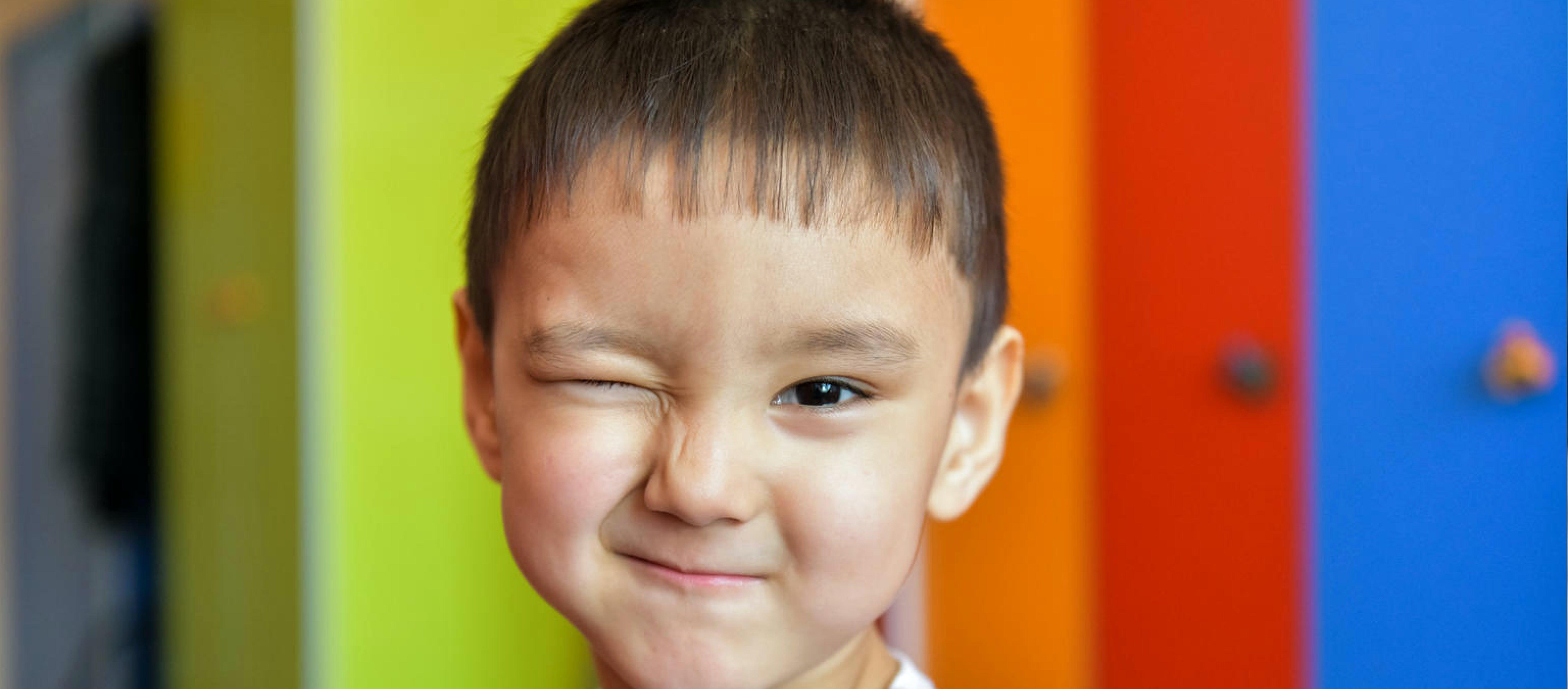 Il programma Italia Amica dei Bambini di UNICEF