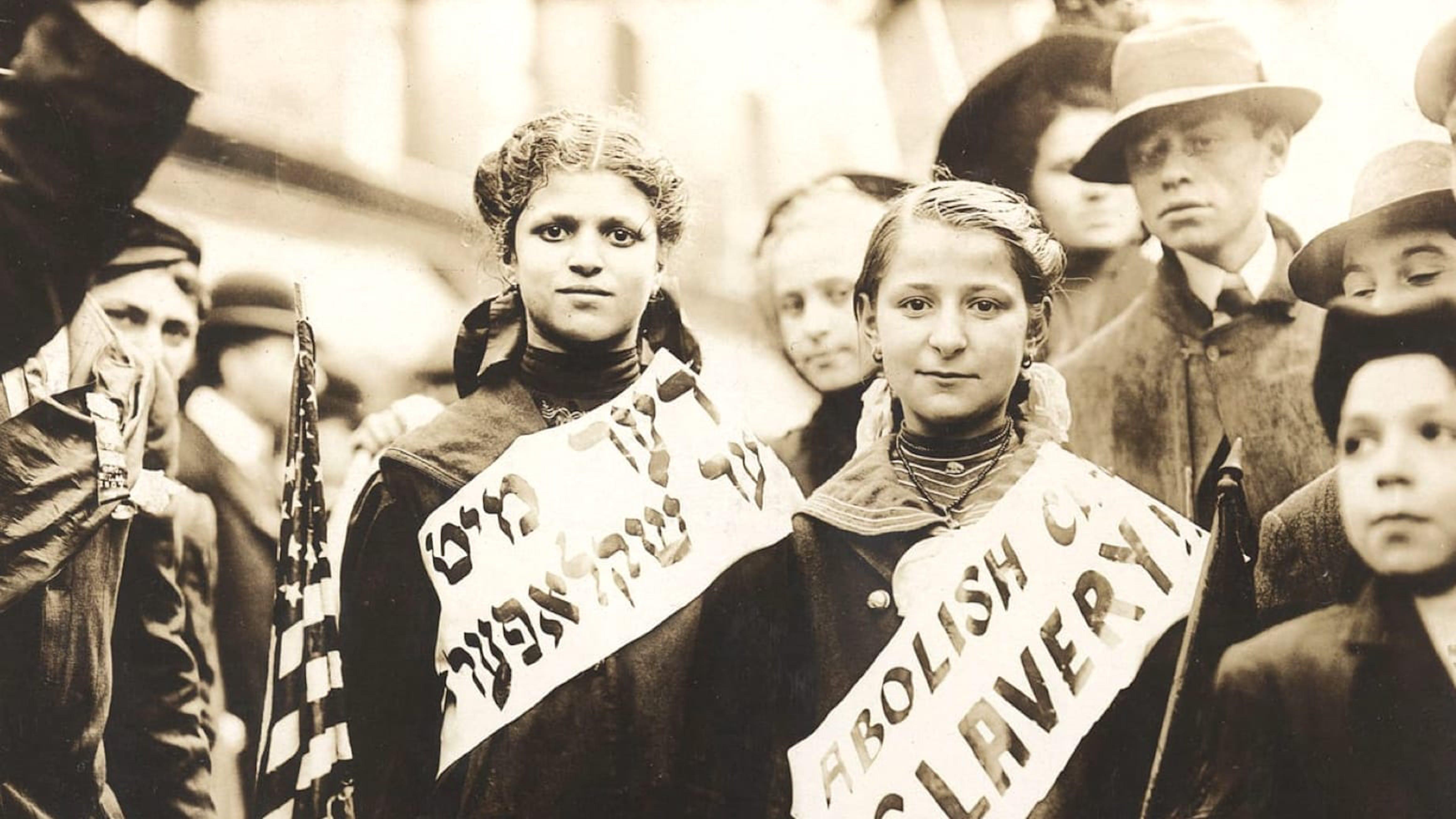 Nel 1919 nasce la Convenzione sull'età minima per proteggere i bambini dal lavoro minorile