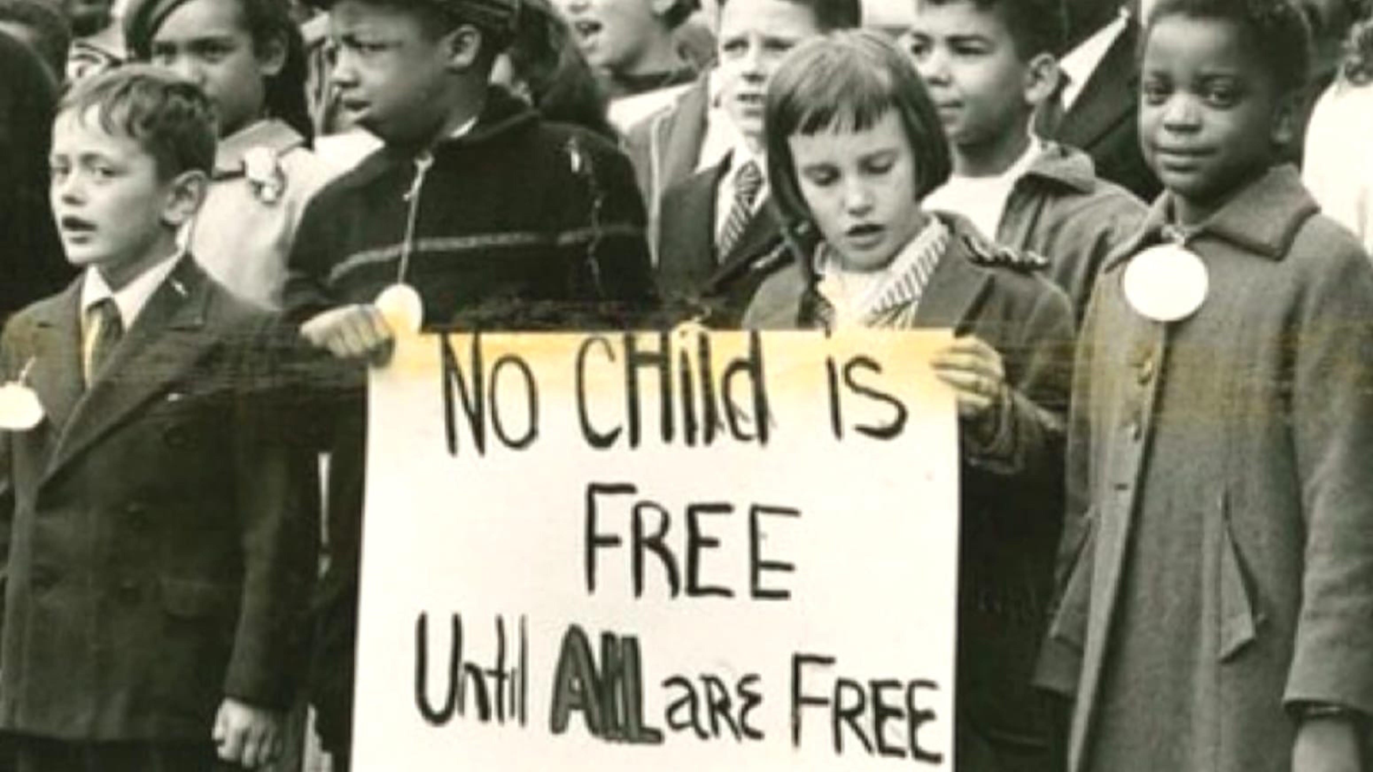 Nasce la Dichiarazione di Ginevra, oDichiarazione dei diritti del bambino