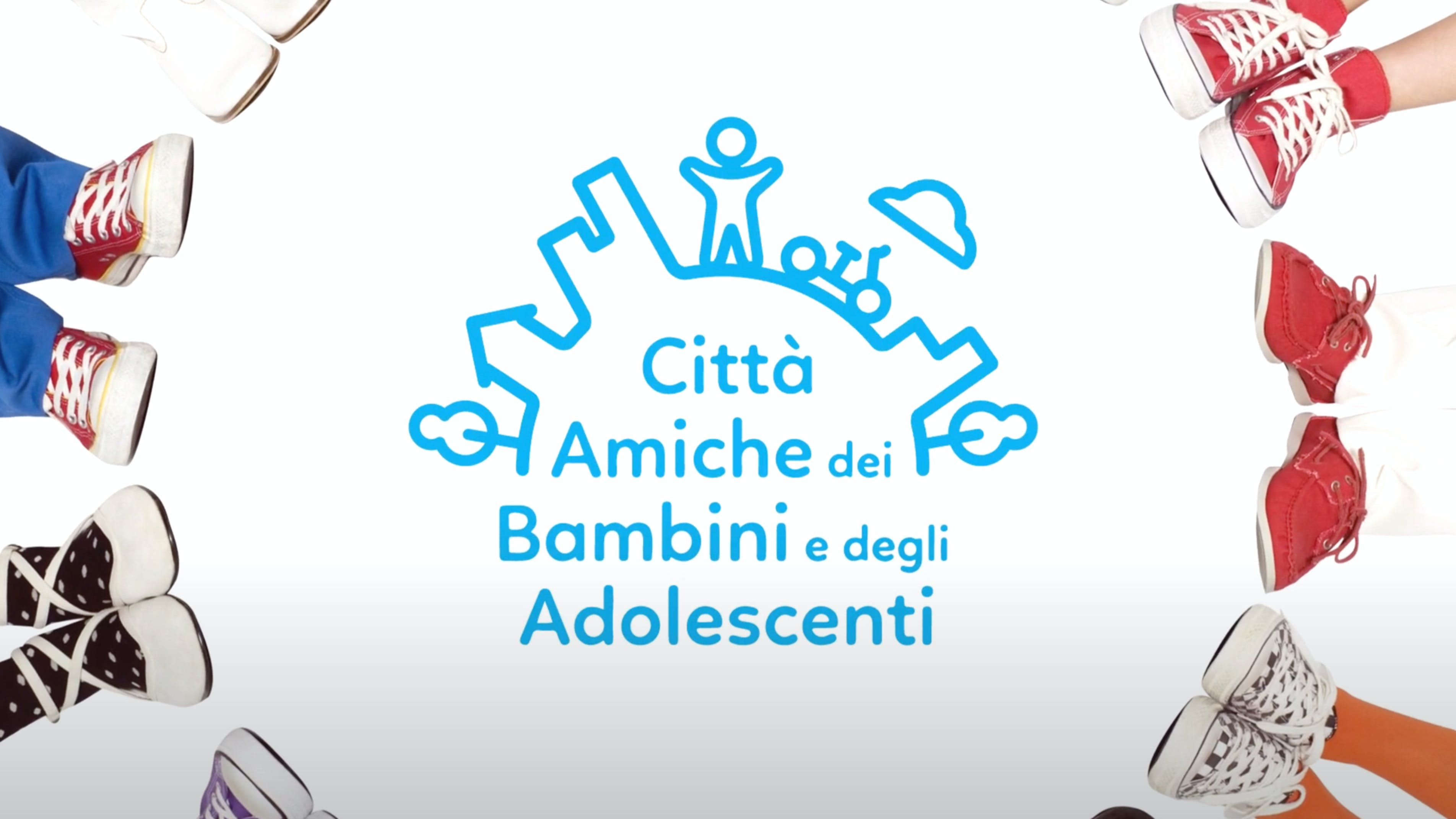 Città Amica: approfondiamo la Convenzione sui diritti dell'infanzia
