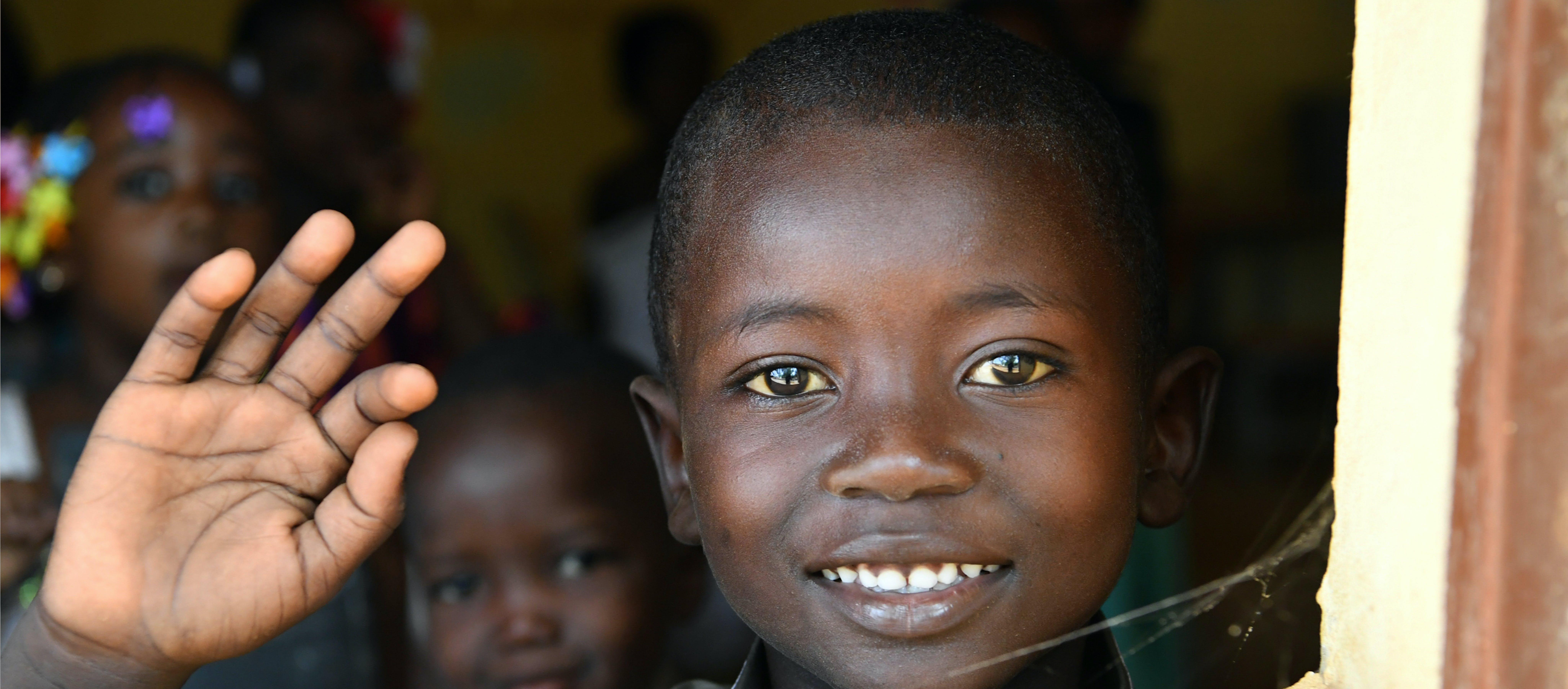 Gli obiettivi di sviluppo sostenibile ci aiutano a creare un mondo migliore