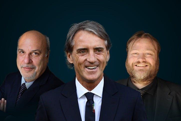 R.Mancini, A.Friedman, S.Fresi better world makers
