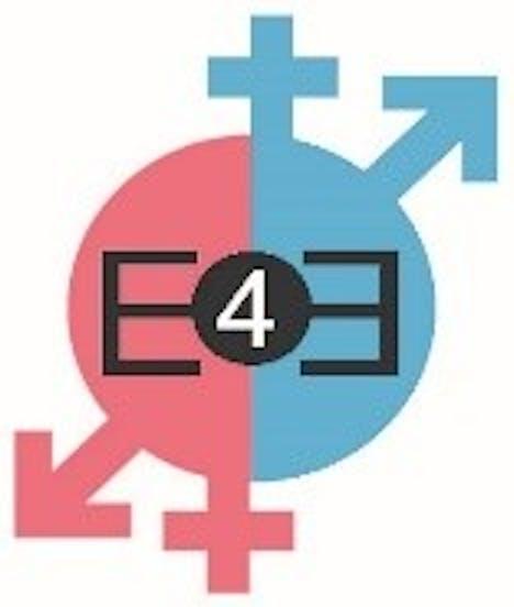 Education 4 Equality copertina