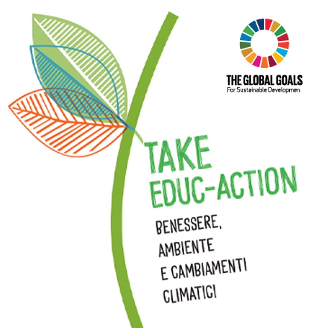 Take  EDUC-ACTION copertina