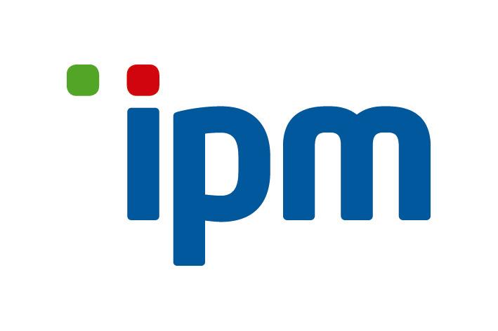 IPM logo partner