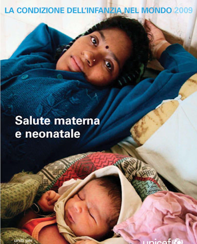 La condizione dell'infanzia nel mondo 2009