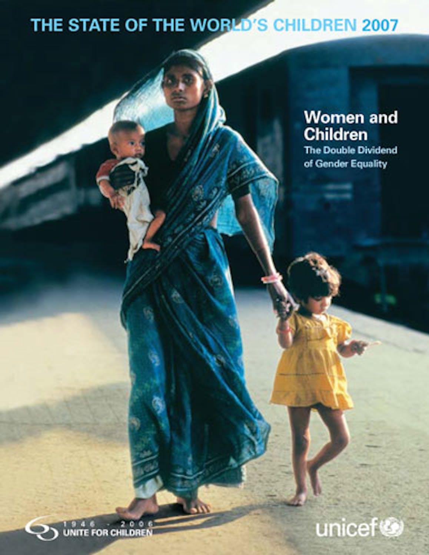 La condizione dell'infanzia nel mondo 2007