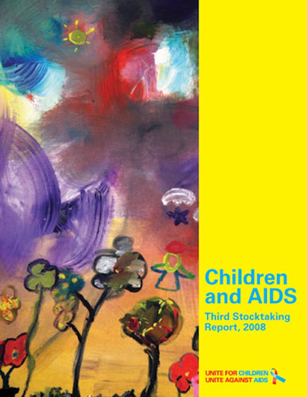 Bambini e AIDS - Terzo Rapporto di aggiornamento