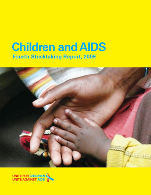 Bambini e AIDS - Quarto Rapporto di aggiornamento