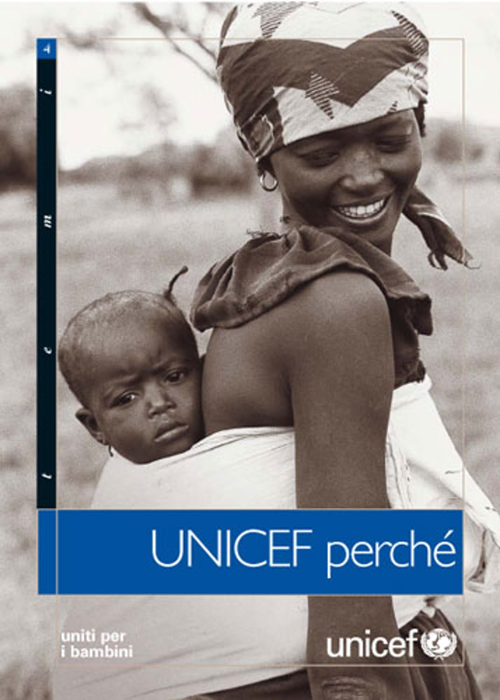 UNICEF perché