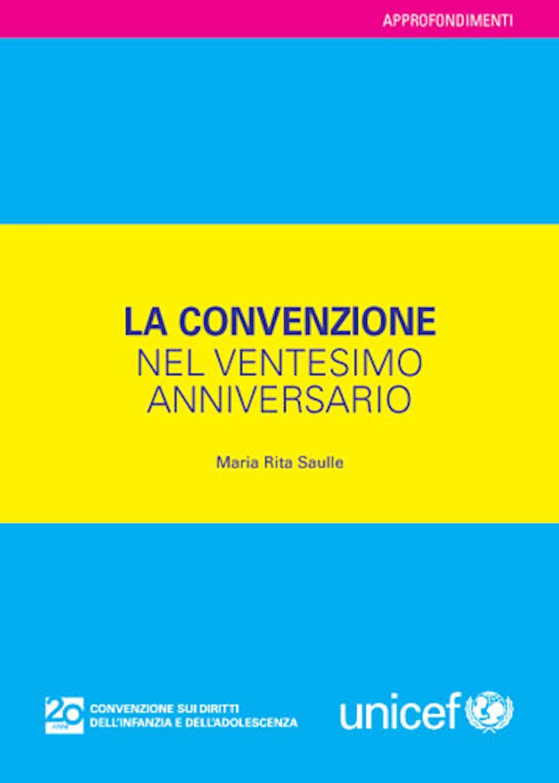 La Convenzione nel ventesimo anniversario