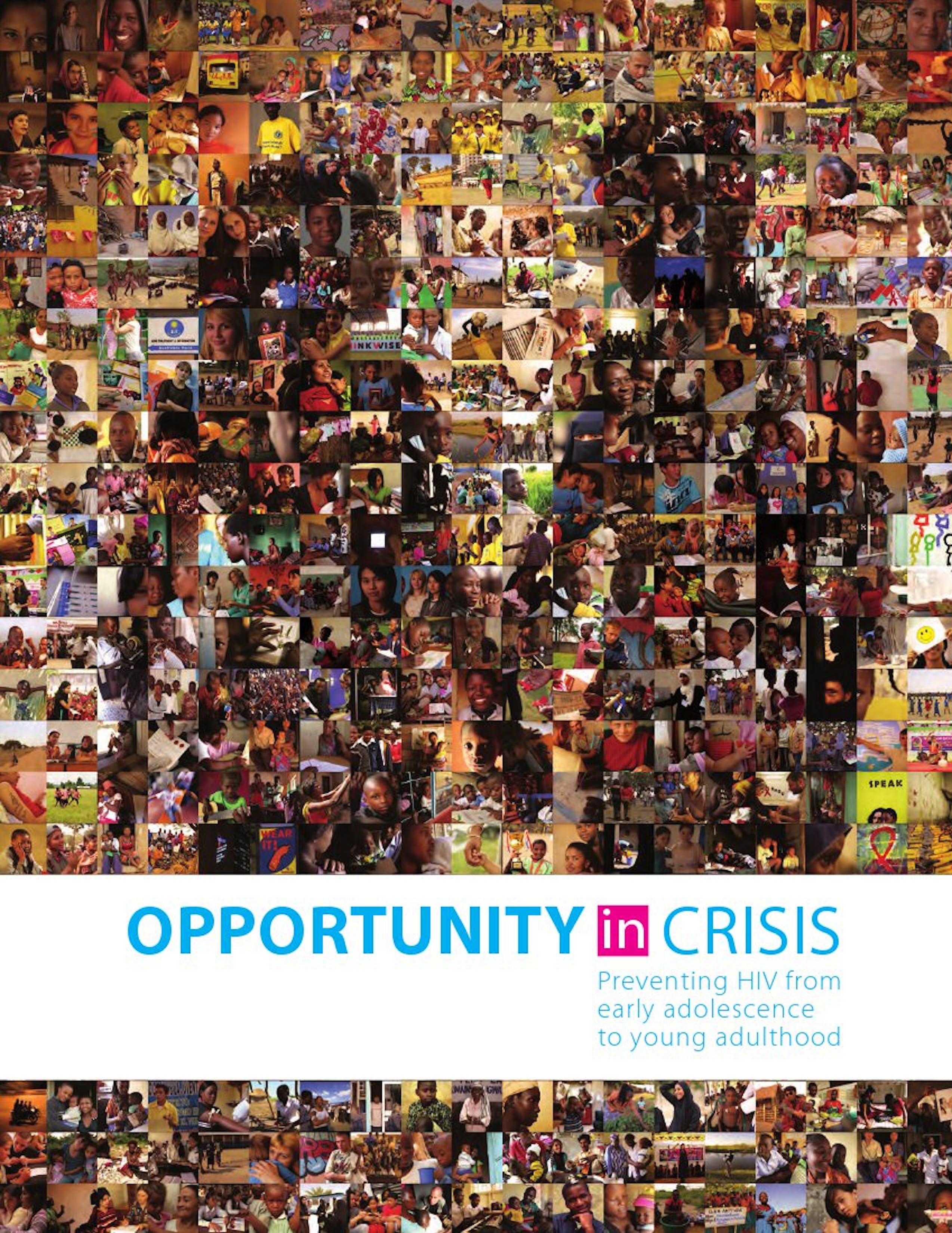 Opportunità nella crisi