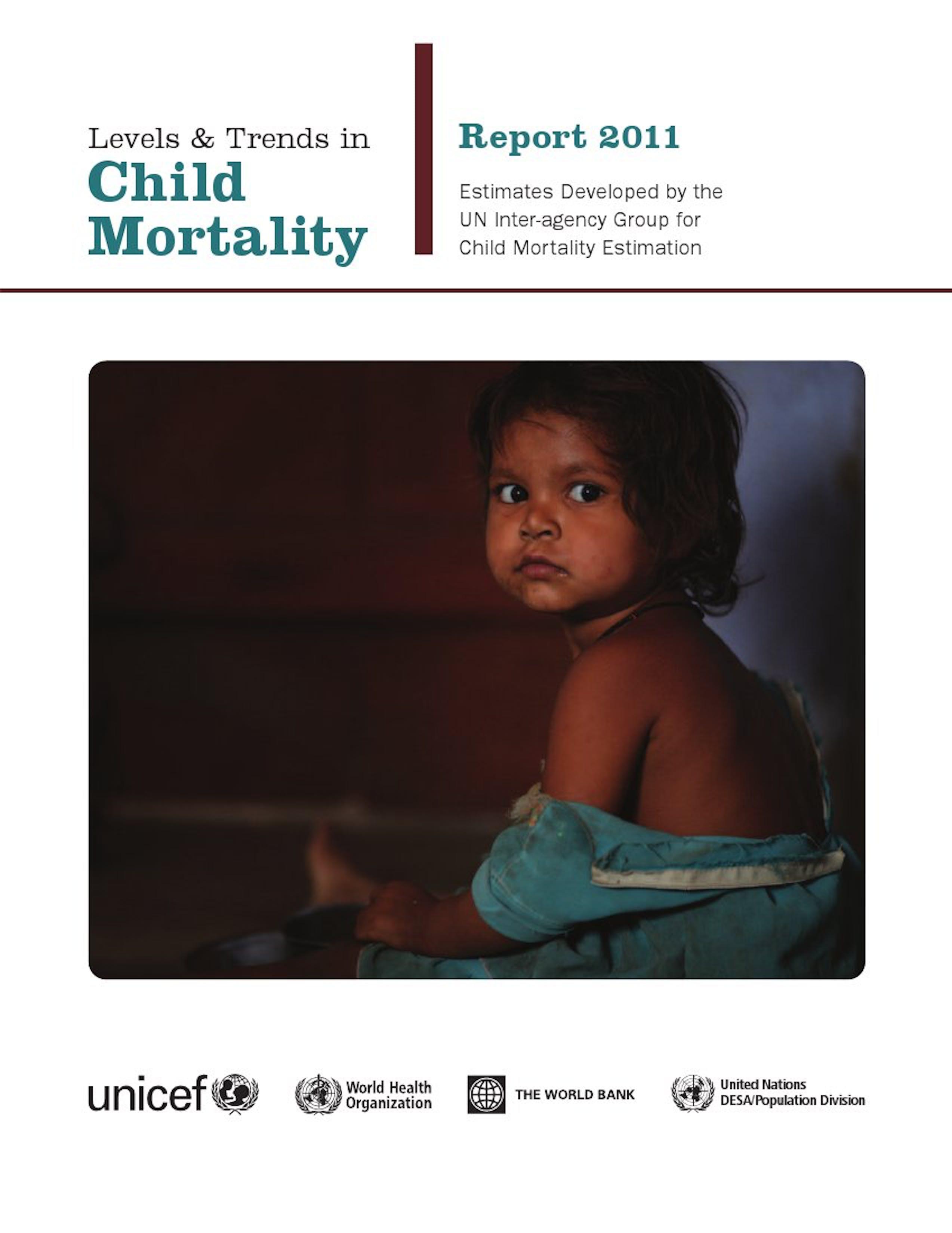 Livelli e andamenti nella mortalità infantile