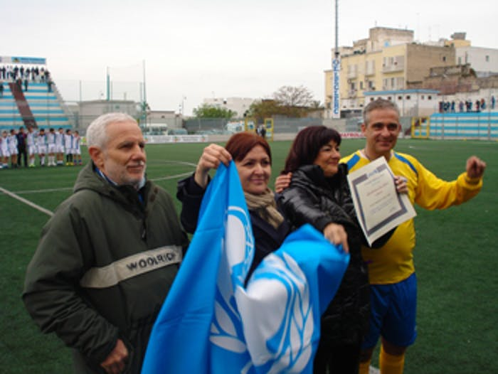 Manfredonia (FG): scuola media N.Perotto nominata