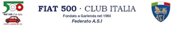 Genova, Fiat 500 club firma un protocollo d'intesa con UNICEF Italia