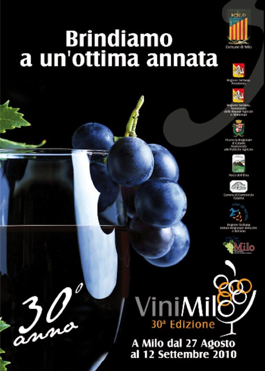 Trentesima edizione della ViniMilo