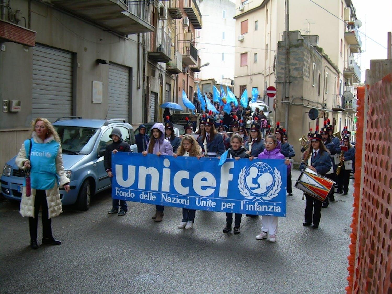 Caltanissetta, il M.L. King nominato Scuola ambasciatrice UNICEF