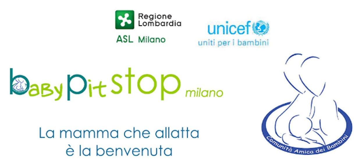 Milano, UNICEF e Prénatal premiano i vincitori del concorso Baby Pit Stop