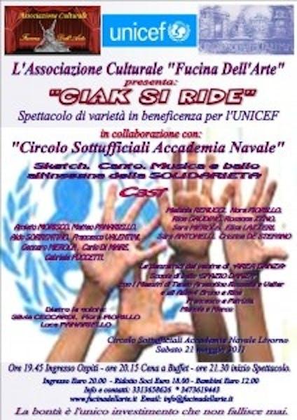 A Livorno,