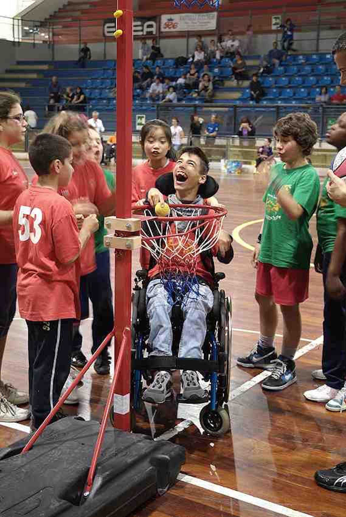 Il Rugby Novara dalla parte dei bambini