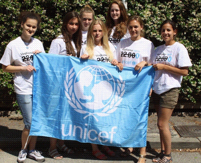 Un internship a Verona contro la mortalità infantile