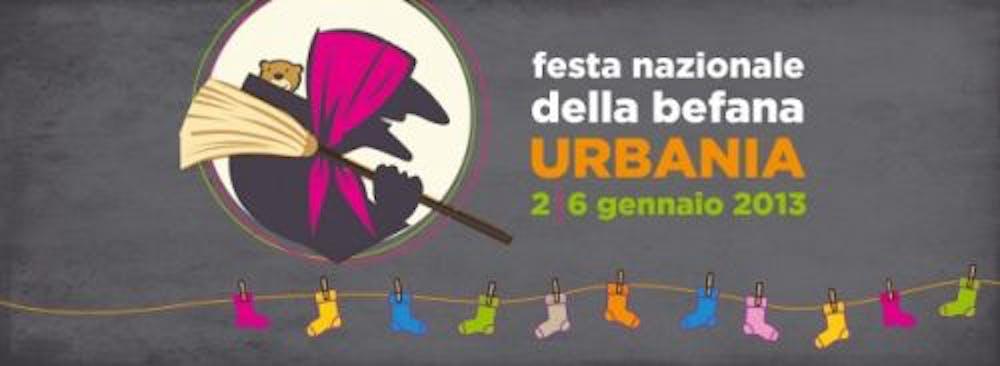La Festa Nazionale della Befana ad Urbania
