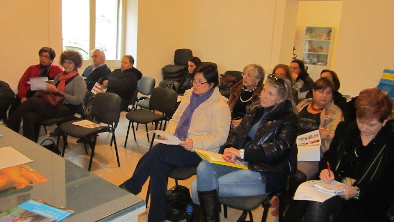 A Siracusa l'incontro dei referenti UNICEF degli istituti scolastici