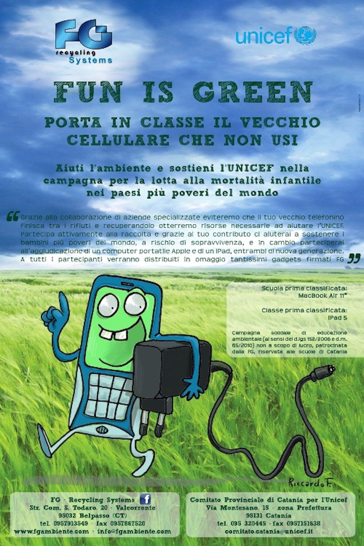 A Catania la sensibilità ambientale viene premiata