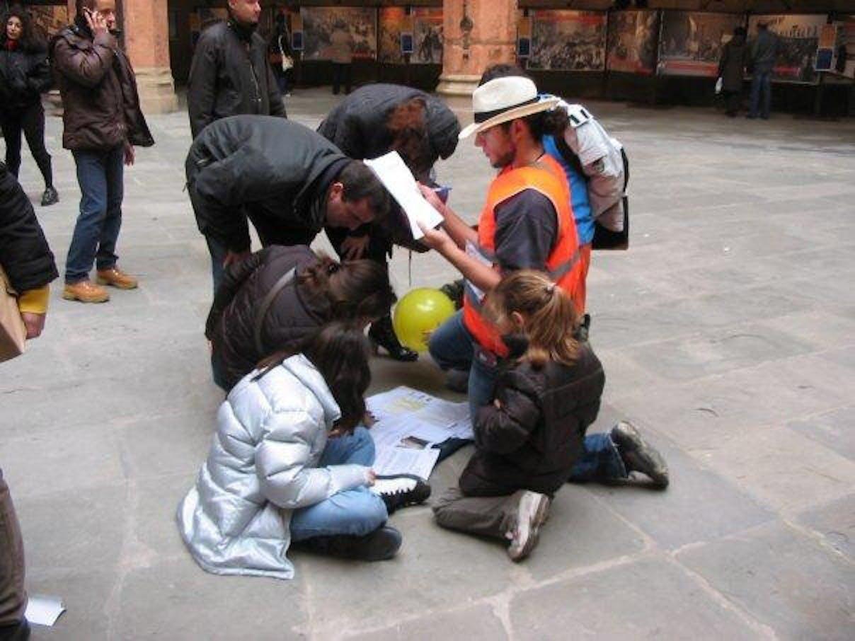 ''AcqueDotte'', uno spettacolo a Bologna per la Giornata mondiale dell'Acqua