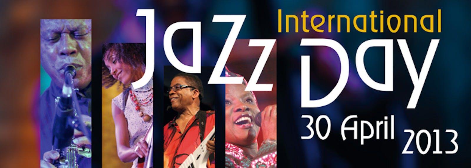 30/4, a Roma l'International Jazz Day è per la Siria