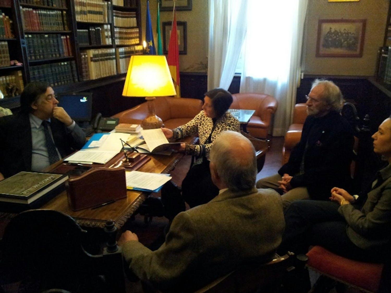 Delibera del Comune, Palermo è ''Città amica dei bambini''