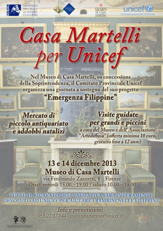 Firenze: al via l'iniziativa