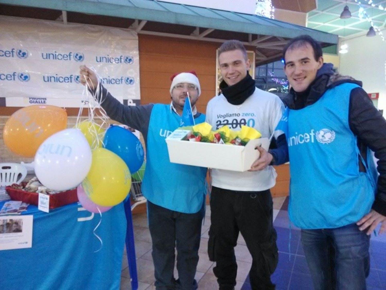 Abruzzo: al via i mercatini natalizi UNICEF