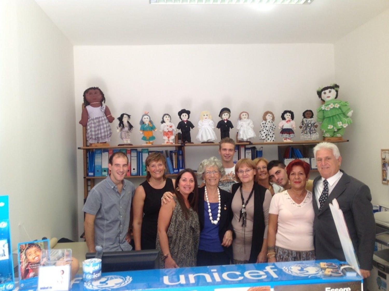 Pescara: Inaugurata la nuova sede UNICEF