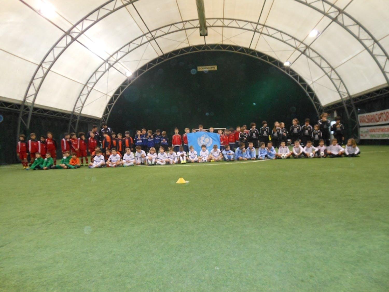 A Desio primo torneo FUNino for UNICEF