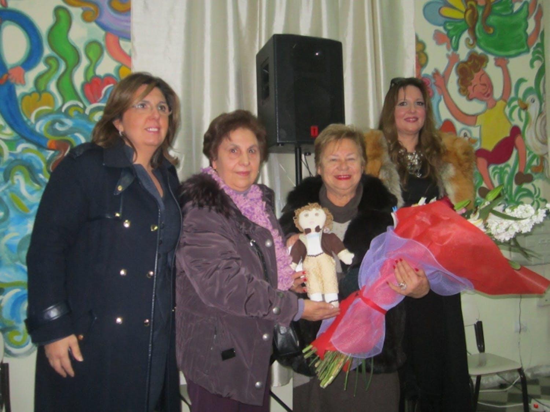A Siracusa si festeggia il 10° compleanno della Pigotta