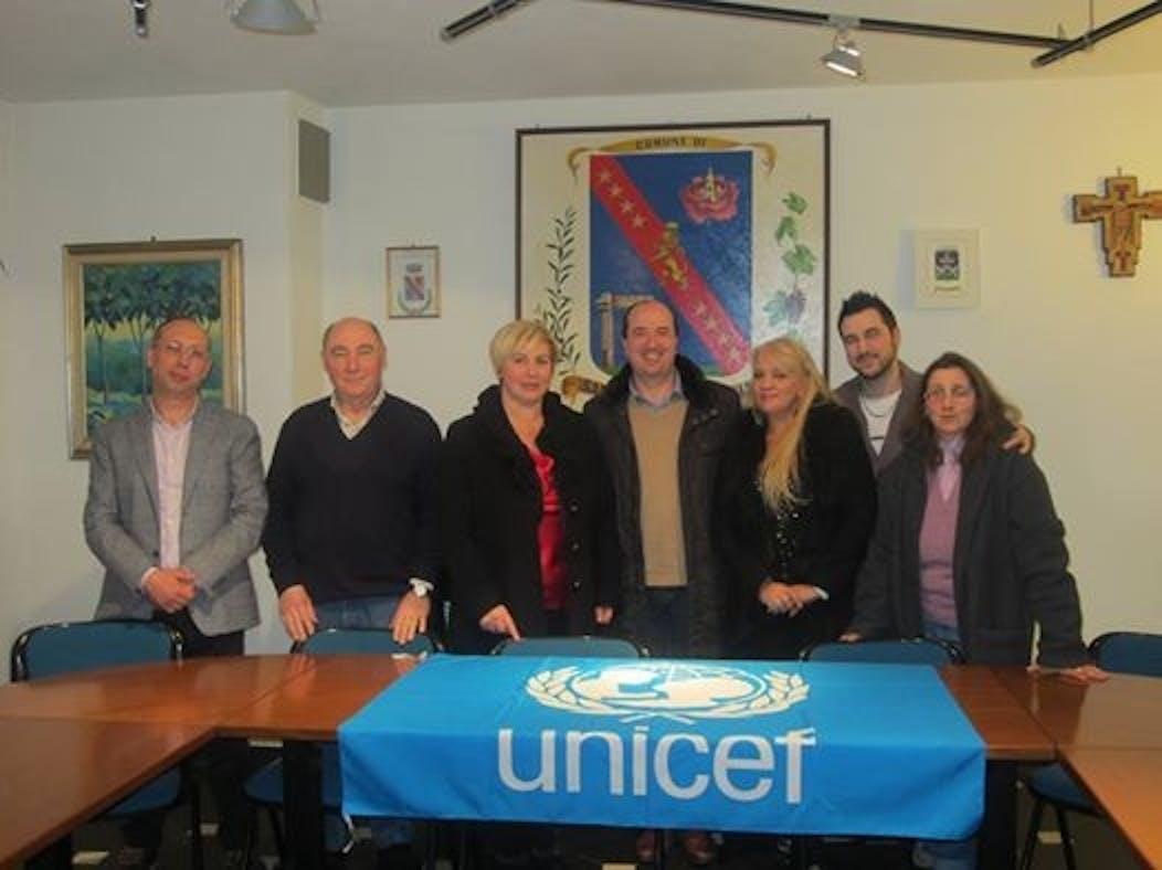 A San Biagio della Cima (IM) i bambini stranieri nati in Italia ricevono la cittadinanza onoraria