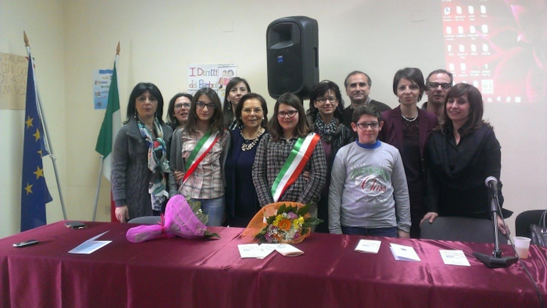 Benevento: i Consigli Comunali dei Ragazzi presentano i loro programmi