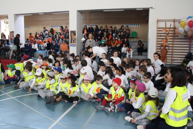 Camerata Picena: consegna della cittadinanza onoraria ai bambini stranieri