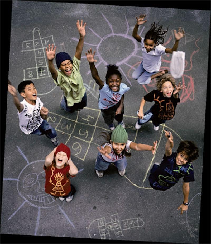 Genova: parola ai bambini e ragazzi per ri-progettare le città