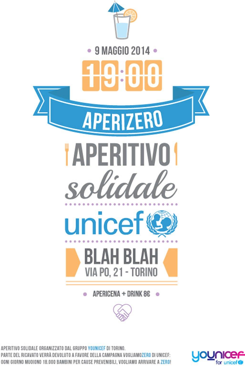 Torino: una proposta Younicef per la lotta alla mortalità infantile