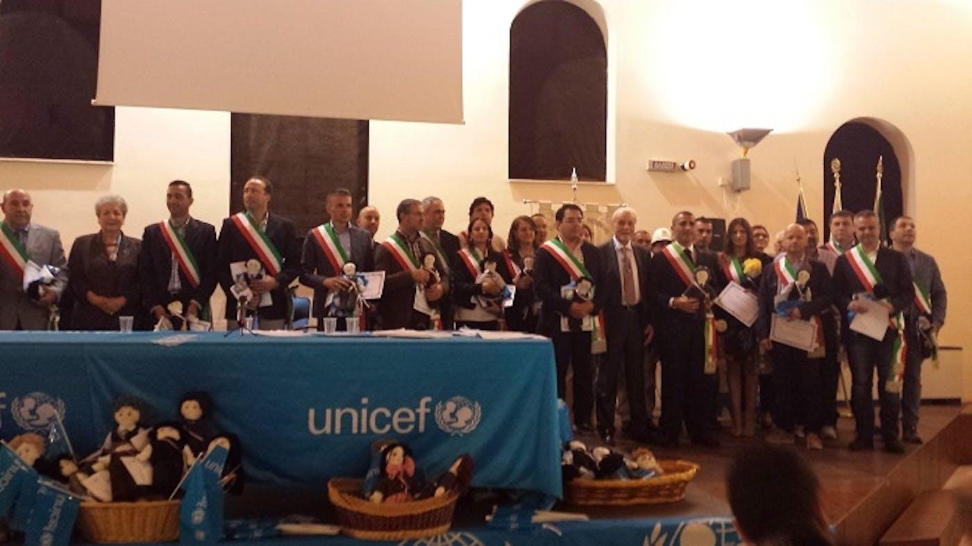 Sennori: un'Alleanza del nord ovest Sardegna per l'infanzia