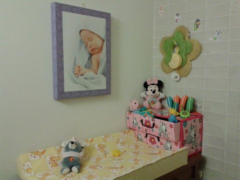 Baby Pit Stop UNICEF alla Biblioteca Comunale di Crocetta del Montello